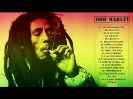Download Bob Marley Instrumentals & Free Beat Type For Naija Music