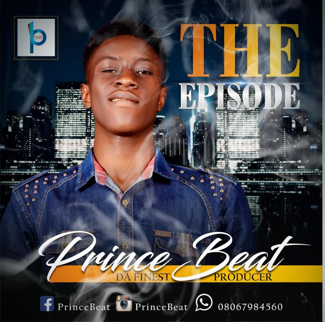 Download FreeBeat: No Kissing By PrinceBeat (Free Naija