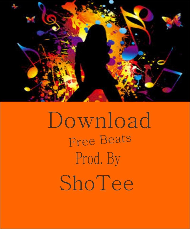 Download Freebeat: Money Bag (Beat By Shotee) - Afrobeat Hip
