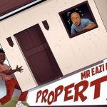 mr eazi property instrumental