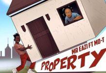 mr eazi property instrumental