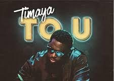 timaya to you instrumental