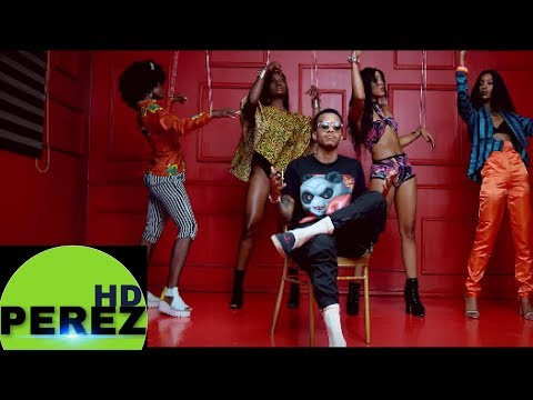Dj Mixtape: New Naija Afrobeat Video Mix 2018 (By Dj Perez