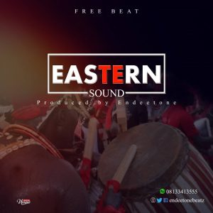 Download Freebeat: Eastern Sound By Endeetone (Igbo Highlife