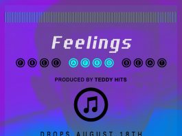 Latest Freebeat By Teddy Hits