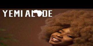 Yemi Alade Oh My Gosh Instrumental
