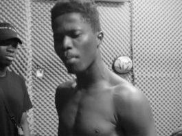 Kwesi Arthur Grind Day Instrumental