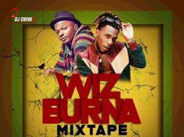best of burna boy vs wizkid mixtape