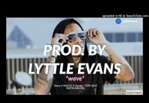 free afrobeat dance instrumental by lyttle evans
