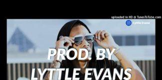 free afrobeat dance instrumental by lyttle evans