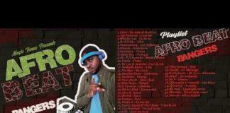 Download Shaku Shaku Afrobeat mix - Download Latest Naija