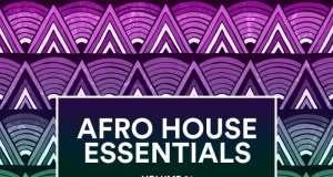 south africa afro house instrumental