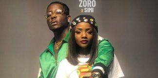 zoro stainless simi lyrics