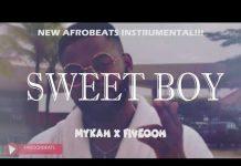 Falz sweet boy instrumental