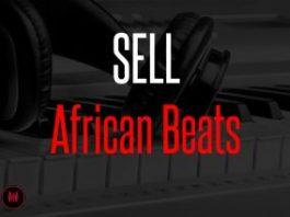 Sell Beats in Nigeria Naija Africa