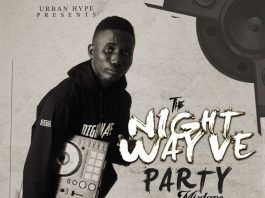 The Might Wave party Mix 2018
