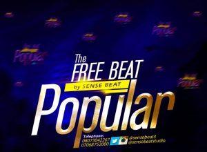 free Naija Hip Hop Beat popular
