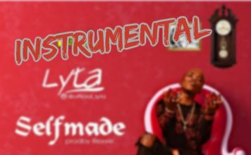 lyta self made instrumental
