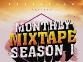 monthly mixtape september 2018