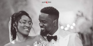 sarkodie cant let go instrumental