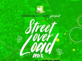 street overload mixtape 2018