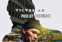 victor ad wetin we gain instrumental