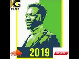 Mr Eazi Keys To the City Ogede Instrumental