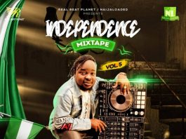 Nigeria independence day 2018 mix download free