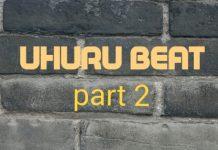 free south africa uhuru beat