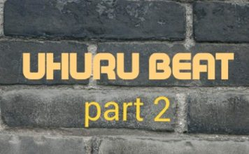 free south africa uhuru beat