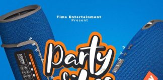 party vibes mixtape Nigeria 2018