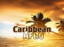 Afro caribbean instrumental royalty free download