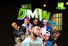 Best Of DMW Davido songs Mixtape 2018