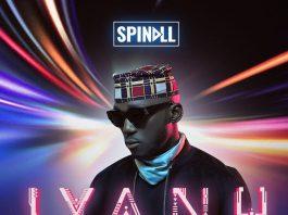Dj Spinall ft Davido Your Dj Instrumental Mp3 Download - Download