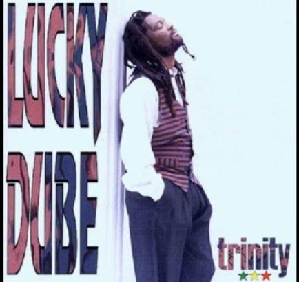 Lucky Dube Trinity Instrumental