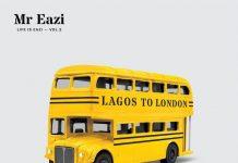 Mr Eazi Life Is Eazi Vol 2 Lagos To London Album Mp3 Zip Download
