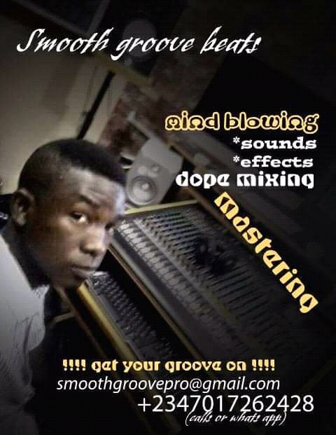Download Naija Dancehall Beat 2019 (Prod By Smooth Groove