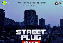 Street hip hop Naija Mixtape 2018