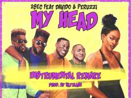 Download all Davido Instrumental and Latest Music Free beats