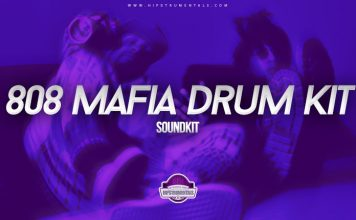 808-Mafia-Drum-Kit-Drumkit