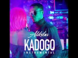 Alikiba Kadogo Instrumental
