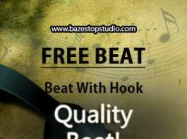 free beat with hook