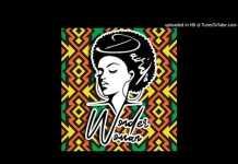 Davido Wonder Woman Instrumental