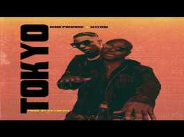 King Promise ft Wizkid Tokyo Instrumental