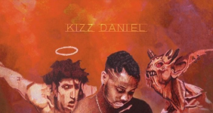 Kizz Daniel Diamond Platnumz tere instrumental