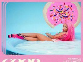Nicki Minaj ft Lil Wayne Good Form Instrumental