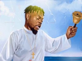 Olamide Poverty Die Instrumental