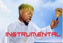 Olamide poverty die instrumental beat