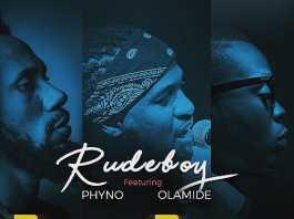 Rudeboy phyno Olamide double double instrumental