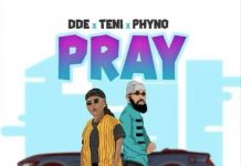 dr dolor ft teni x phyno pray prod jaysynths beat instrumental